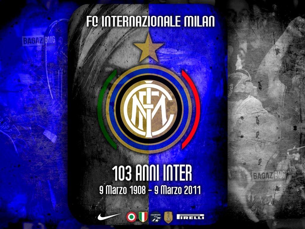 Inter Milan Wallpaper 2011