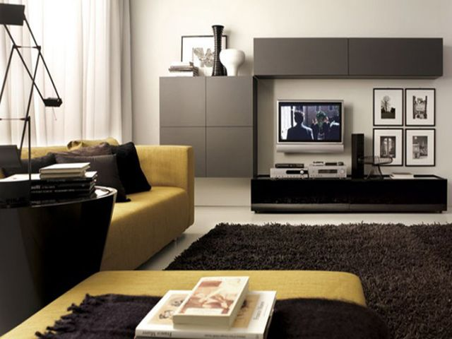 Small living room ideas in small house design Living room ideas apartments