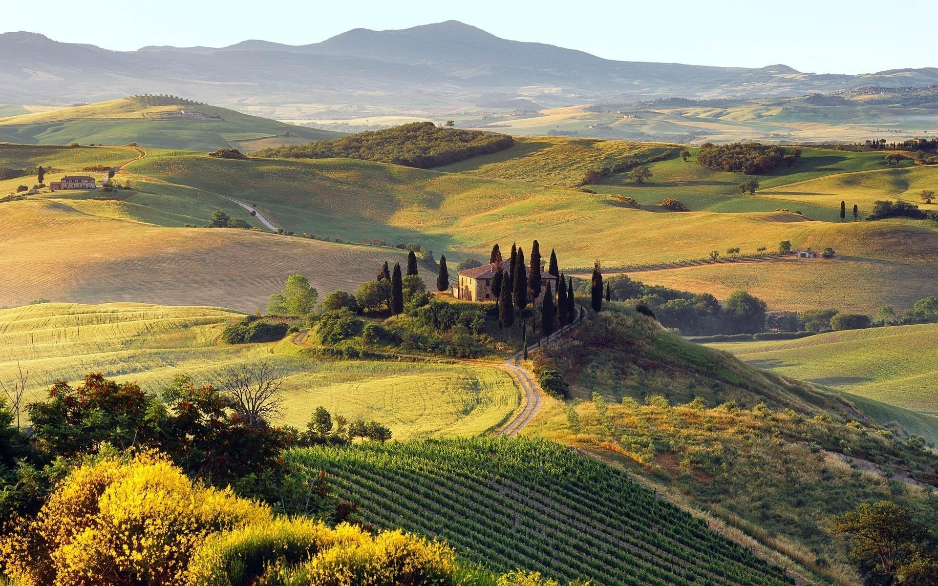 Tuscany Village Travel Photo
