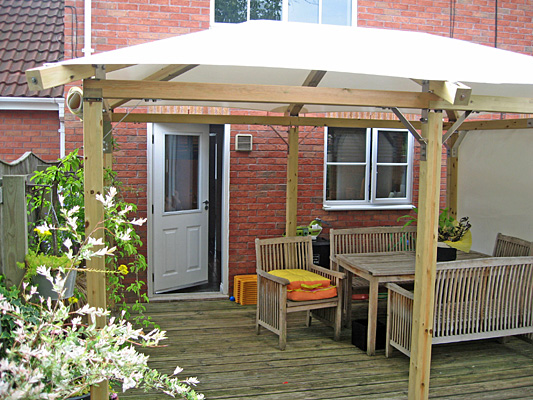 27 Garden Gazebo Design And Ideas InspirationSeekcom