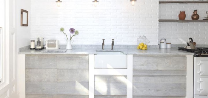 Beautiful Kitchen Backsplash Tile