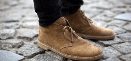 Desert Boots Ideas