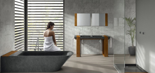 Contemporary Bathroom Design Trend 2015