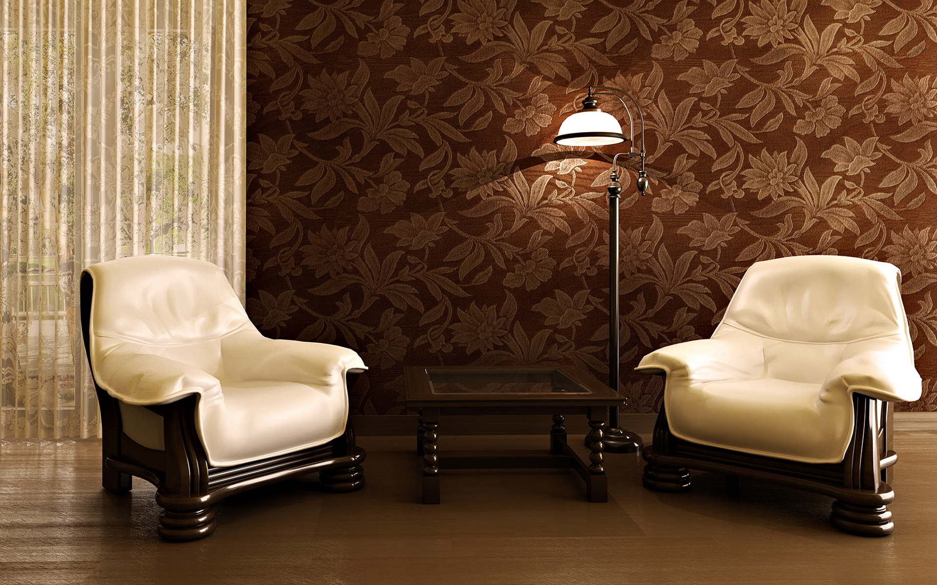 Wallpaper Design For Living Room That Can Liven Up The