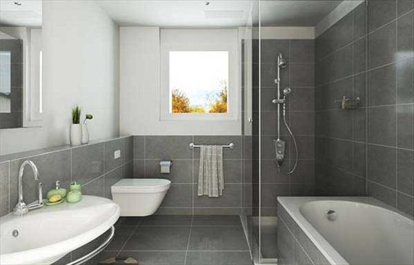 Gray Bathroom Design Ideas Trend For 2015