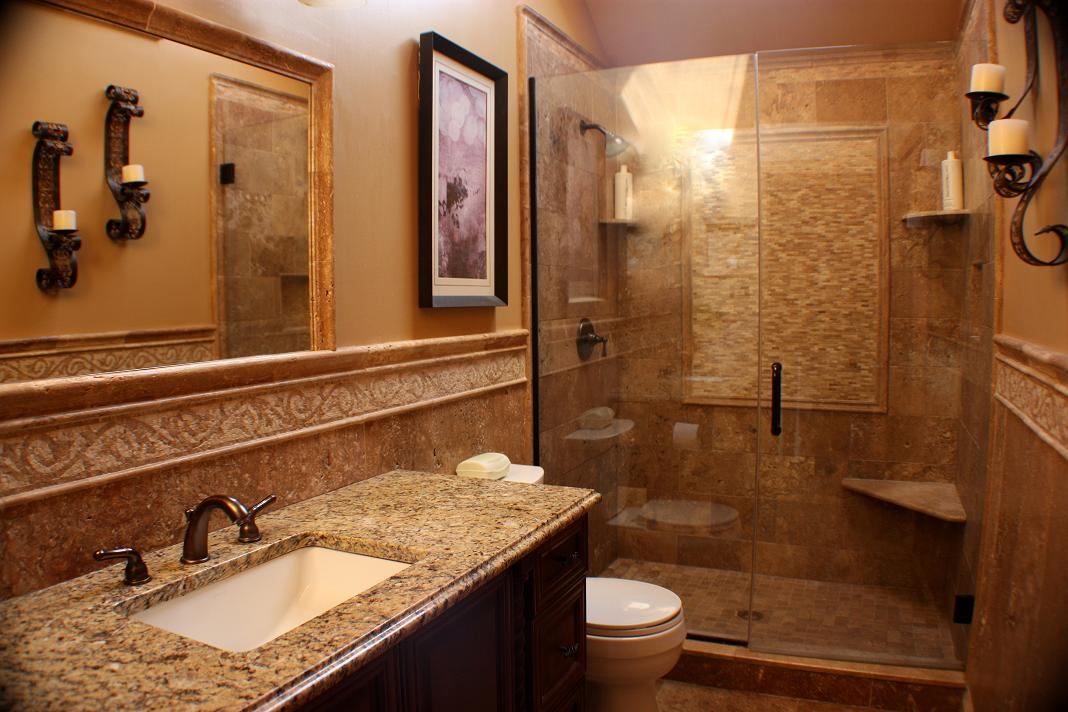 Traditional Small Bathroom Ideas Remodeling When You To Do It