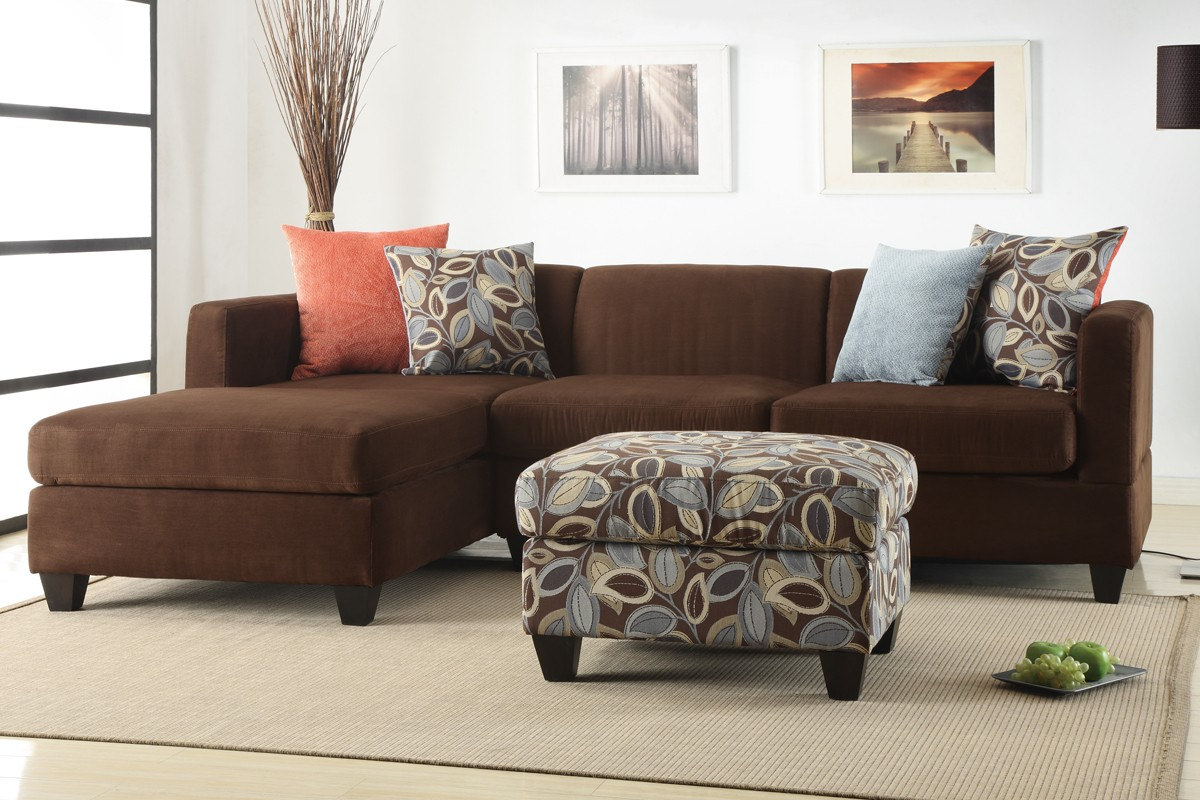 Beautiful Cushions For Brown Sofa