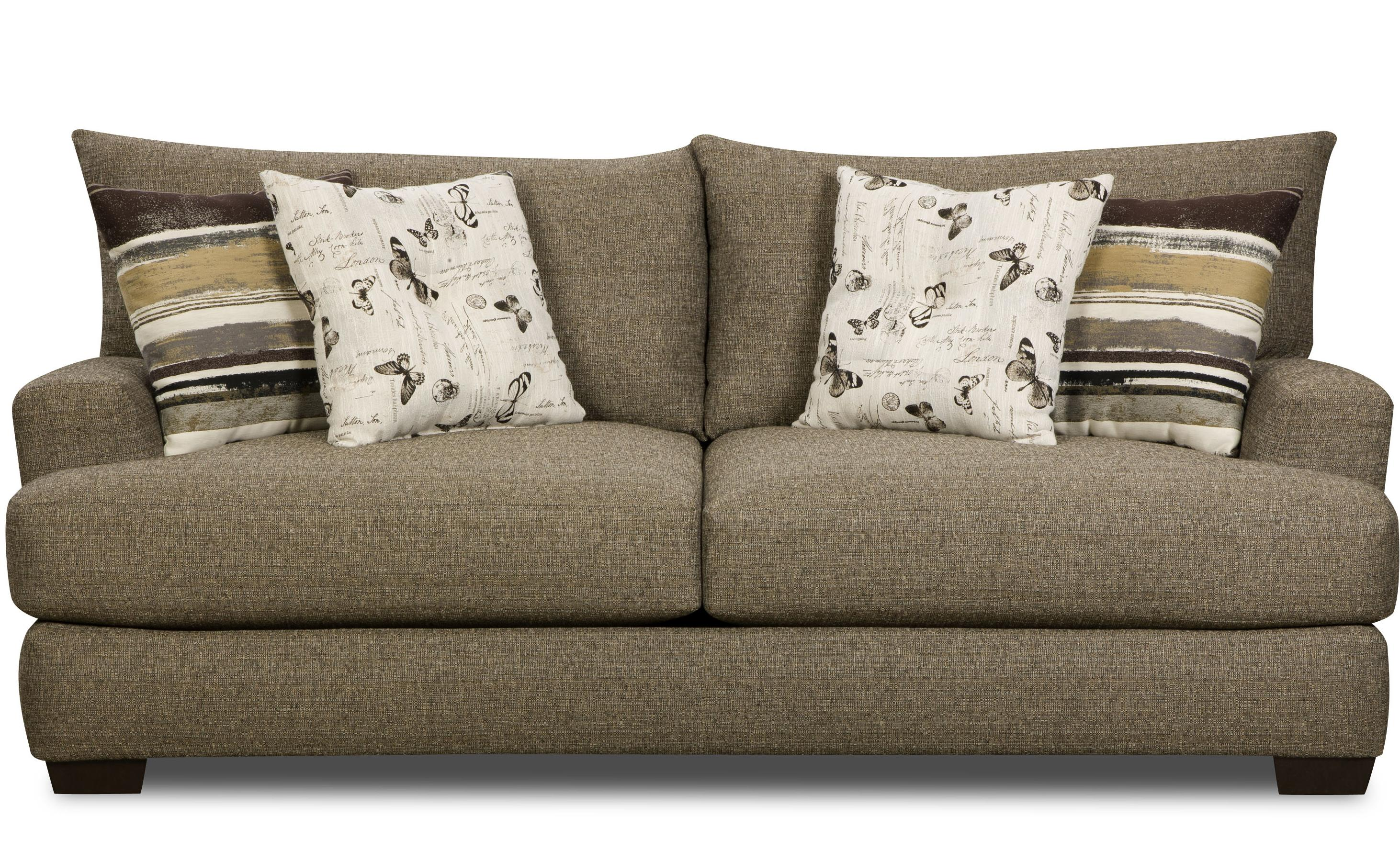 Casual Cushions For Sofa