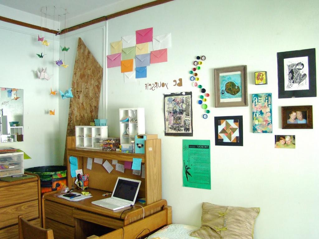 Diy dorm decor ideas diy dorm decor project for Room decoration design