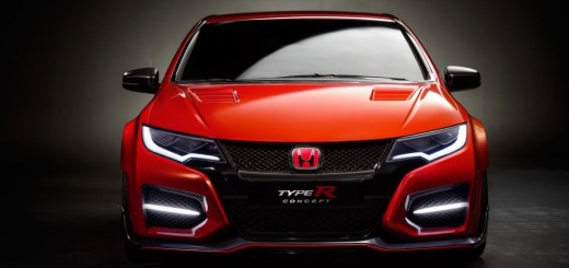 2015 Honda Civic Type R Wallpaper