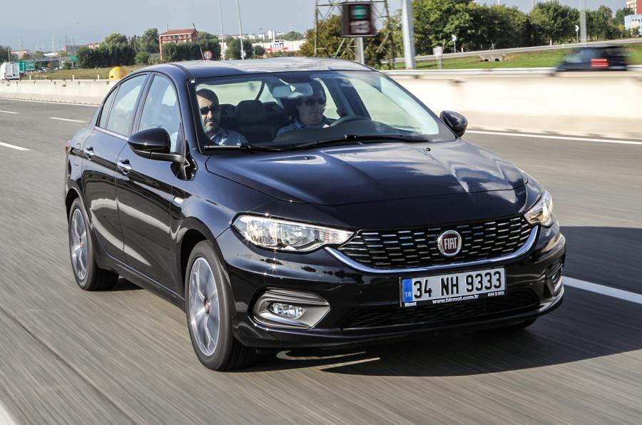 2016 fiat tipo hatchback the latest family car that ready to colonize the market. Black Bedroom Furniture Sets. Home Design Ideas