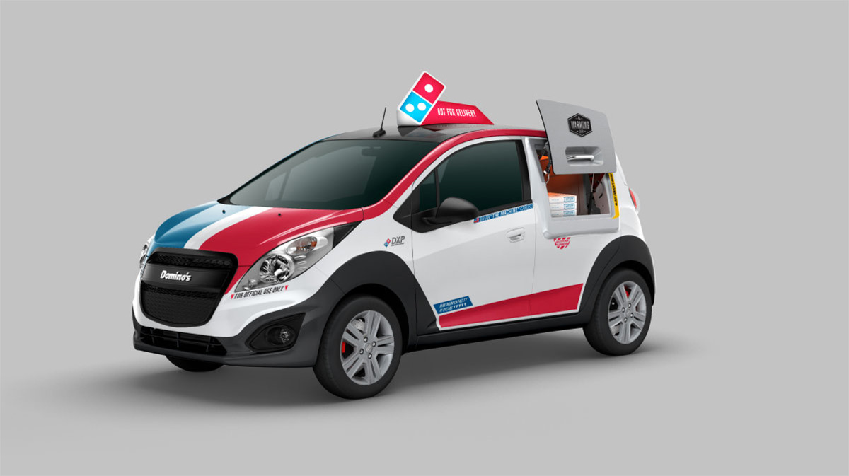 Ultrablogus  Outstanding  Dominos Dxp Delivery Car The New Vehicle Concept For Pizza  With Luxury Dominos Dxp Delivery Cars With Alluring Chevrolet Avalanche Interior Also  Chevrolet Interior In Addition Lupo Interior And  Corvette Interior As Well As Honda Accord Hybrid Interior Additionally  Corvette Interior From Inspirationseekcom With Ultrablogus  Luxury  Dominos Dxp Delivery Car The New Vehicle Concept For Pizza  With Alluring Dominos Dxp Delivery Cars And Outstanding Chevrolet Avalanche Interior Also  Chevrolet Interior In Addition Lupo Interior From Inspirationseekcom