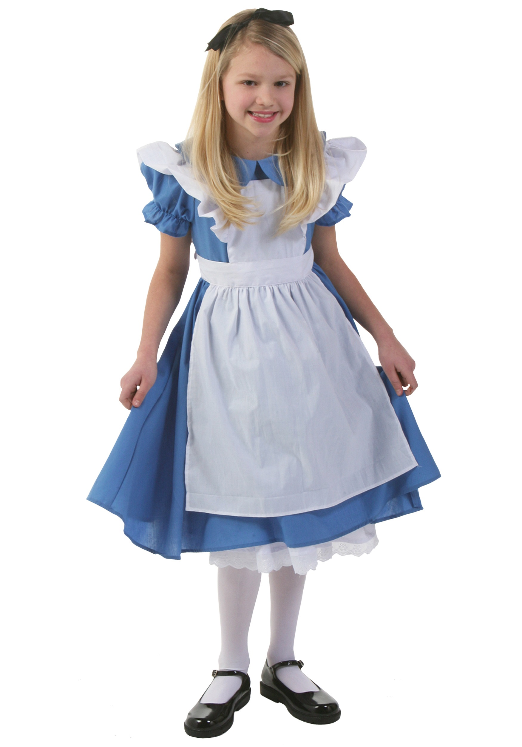 Girls Halloween Costumes Finding a costume for your girls can be a tiring experience. Kids love their themed birthday parties and with Halloween only a few months away, it's best to beat the rush than to desperately look last minute!
