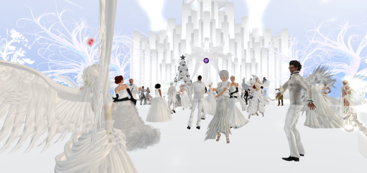 White Christmas Party Theme Ideas_03