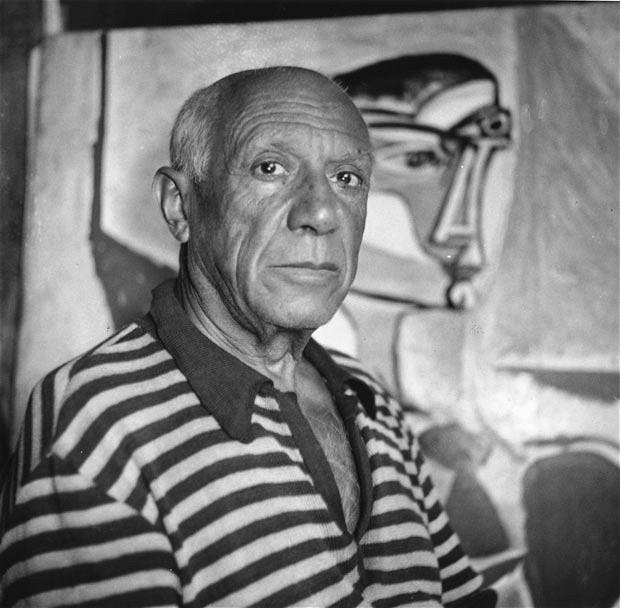 Pablo Picasso_01