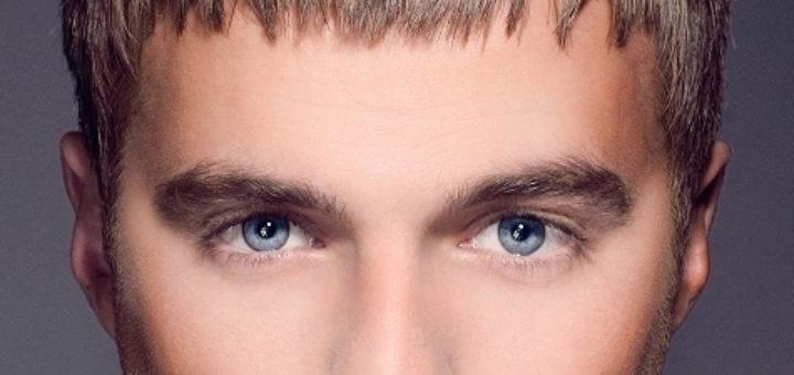 Caesar Haircut Image