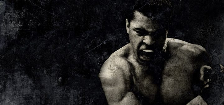 Muhammad Ali Wallpaper HD