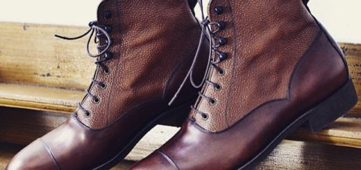 Men's Boot Inspiration